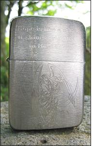 ジッポ No,1941 レプリカ