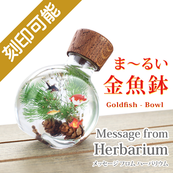 ハーバリウム,植物標本 敬老の日